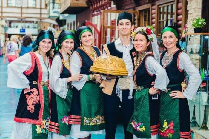 Греческий фестиваль