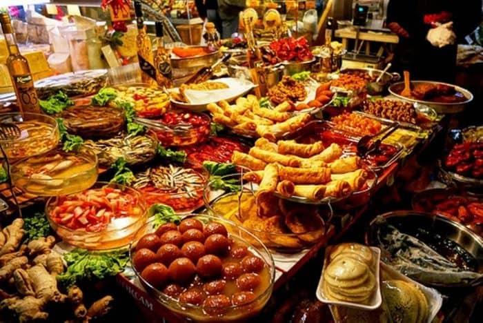 Кухня Турции