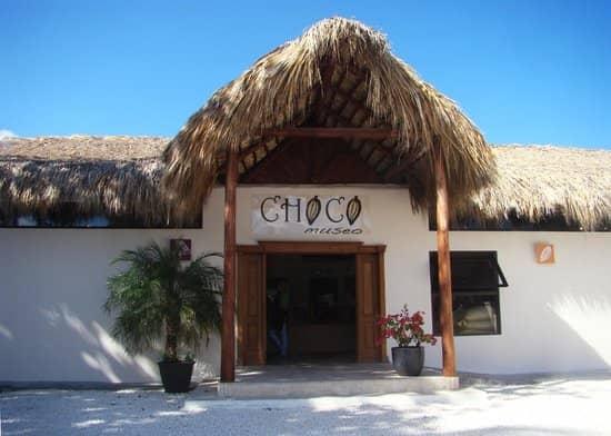 Музей шоколада в Пунта-Кане