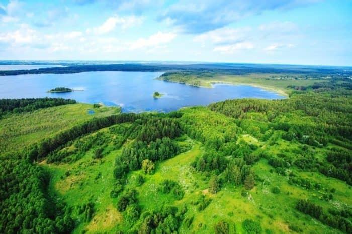 Национальный парк Браславских озер