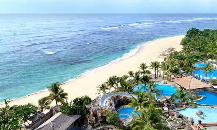 Пляжи и курорты Туниса