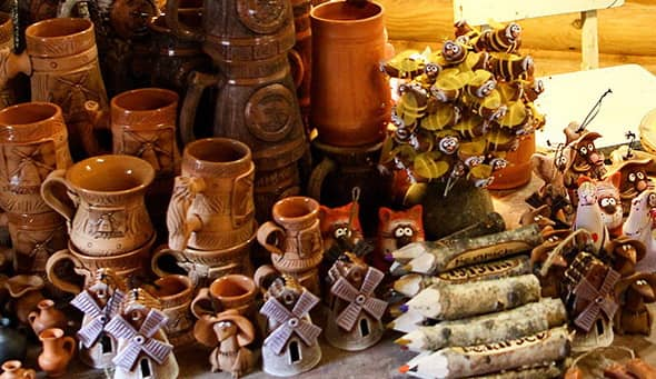 Покупки в Беларуси