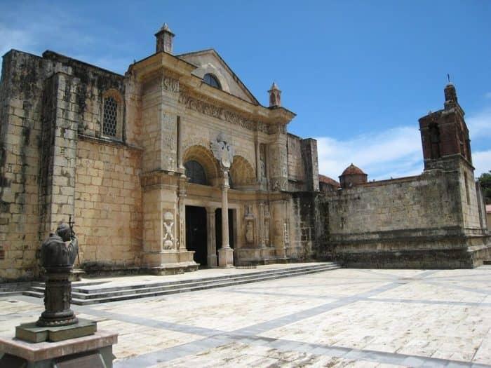 Санта-Мария-ла-Менор