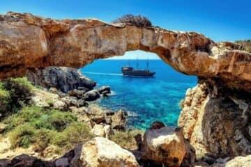 Туры на Кипр 2019