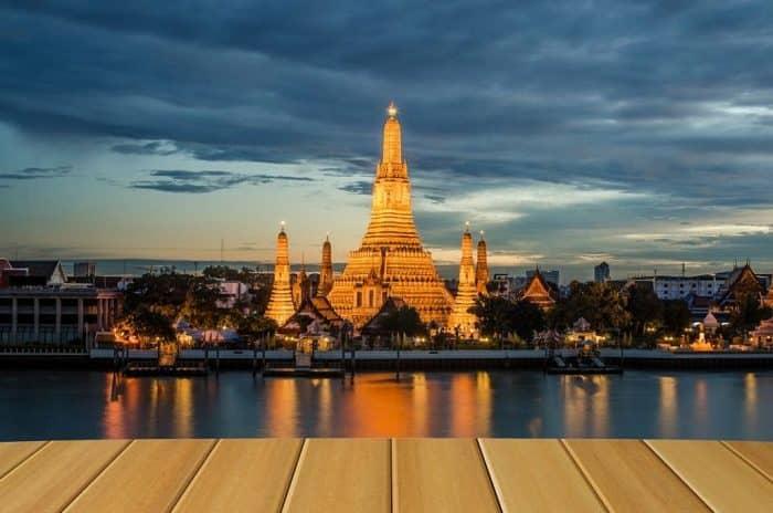 Что нужно увидеть в Тайланде