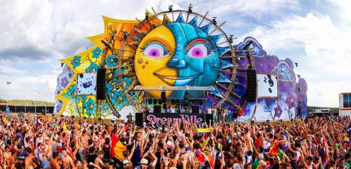 Фестивали в Испании