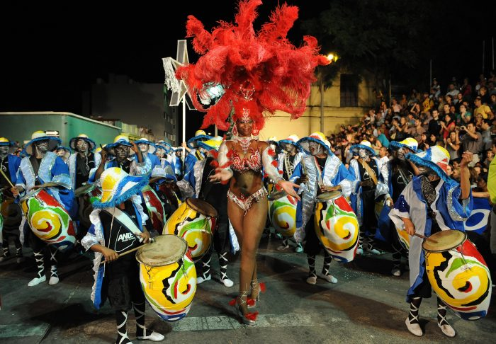 Гаванский карнавал
