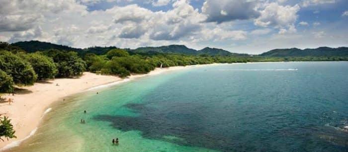 География Коста-Рики