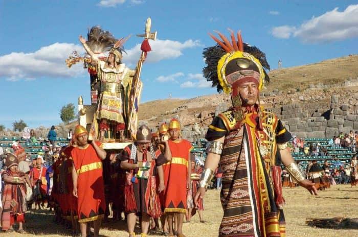 История и культура Перу