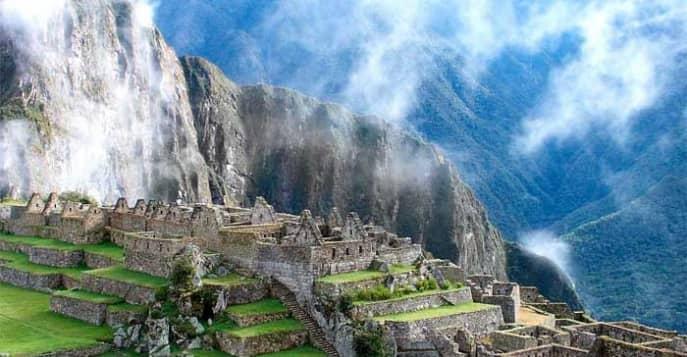 Климат и погода в Перу