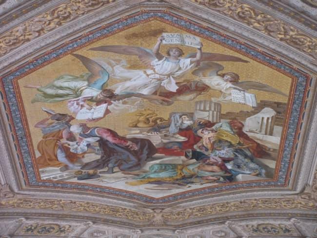 Культура и религия Италии