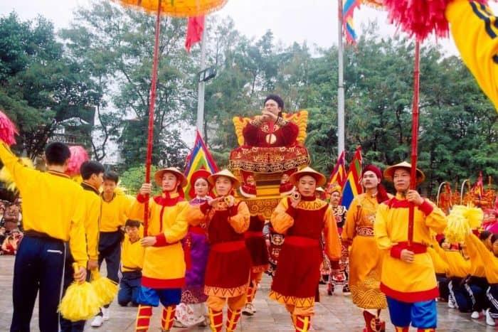 Культура Вьетнама