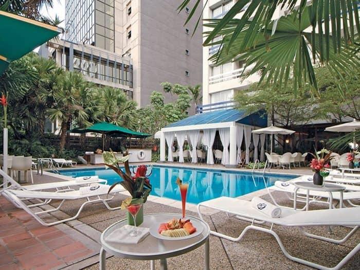 Альтамира отель