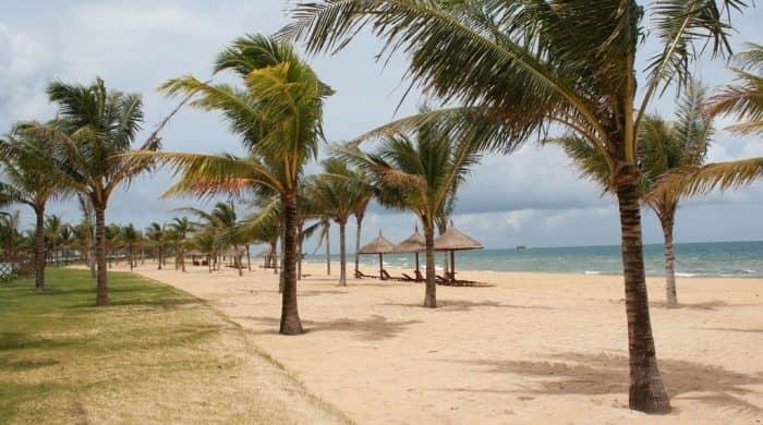 Пляж Та Пхо