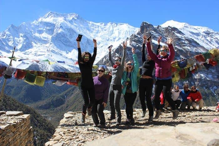Почему вы должны посетить Непал?
