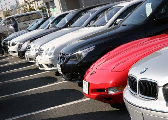 Прокат автомобилей в Испании