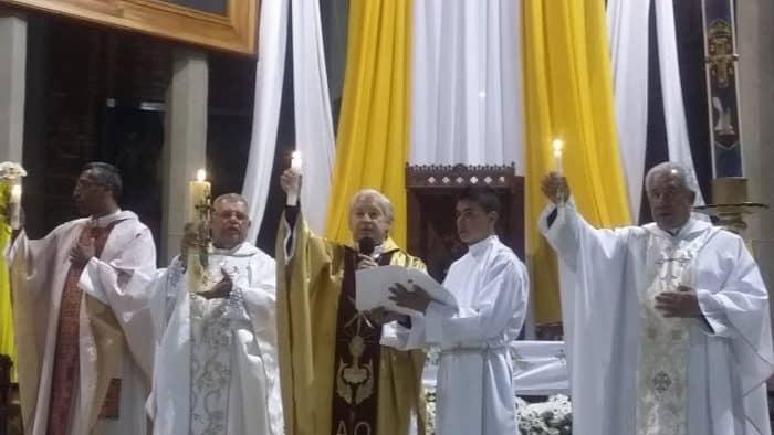Колумбия религия