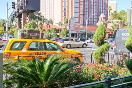 Такси в Венесуэле