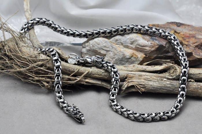 Тайские серебряные украшениия
