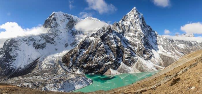 Туры в Непал
